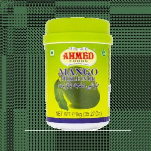 Ahmed Mango Pickle 1 kg