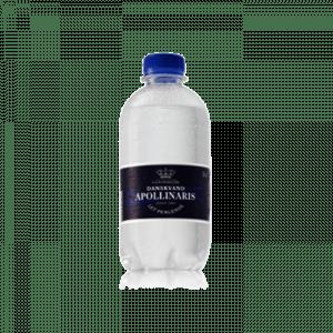 Danskvand Water with citrus 0.5L