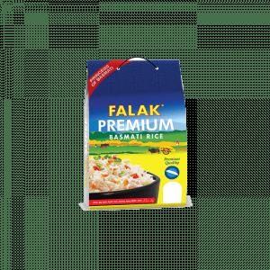 Falak Premium Basmati Rice