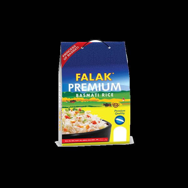 Falak Premium Basmati Rice 5 Kg