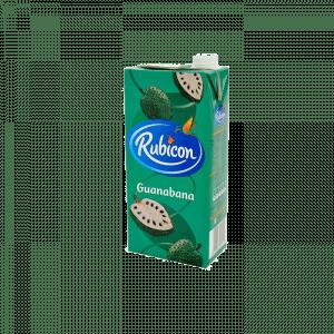 Rubicon Guanabana Juice