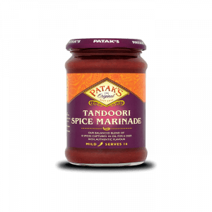 Tandoori Spice Marinade