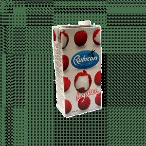 Rubicon Lychee Juice