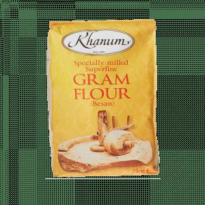 Khanum Gram Flour