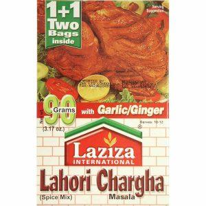 Laziza Lahori Charga Masala