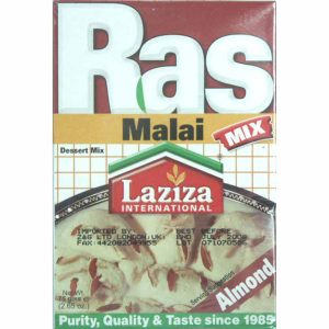 Laziza Almond Rasmalai Mix