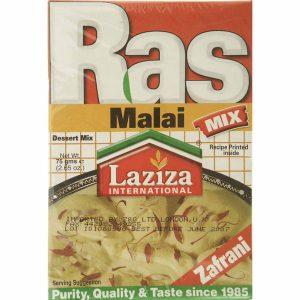 Saffron Rasmalai Dessert Mix