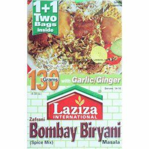 Laziza Bombay Masala