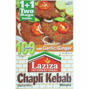 Chapli Kebab Masala