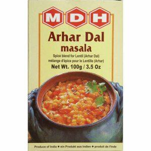 Arhar Dal Masala