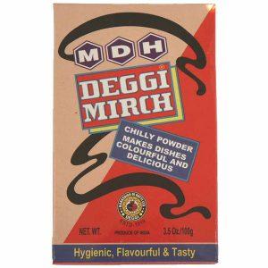 Deggi Mirch