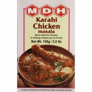 Karahi Chicken Masala