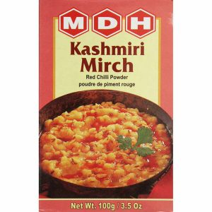 Kashmiri Mirch (Chilli Powder)