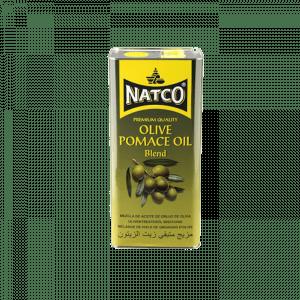 Natco Olive Promace Oil