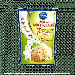 Pillsbury Multigrain Aata