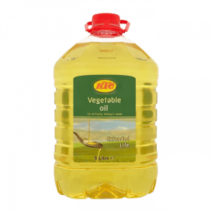 KTC Vegetable Cooking Oil