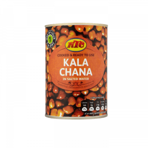 Brown Chick Peas / Kala Chana