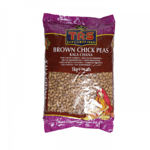 Brown Chick Peas
