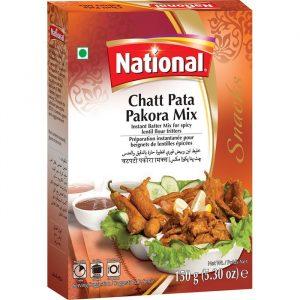 Chatt Pata Pakora Mix National Spices
