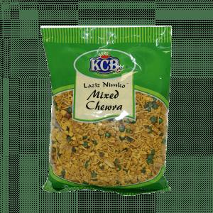KCB Nimko Chewra Mix