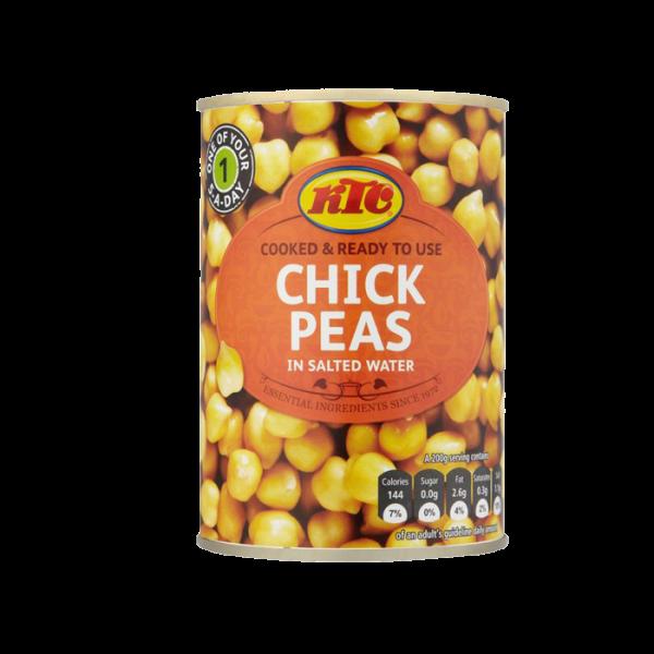 Chick peas 400 g 1
