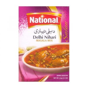 Delhi Nihari National Spice