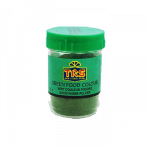 TRS Food Color Green