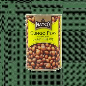 Natco Gongo Peas