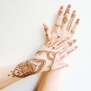 Henna / Mehdi