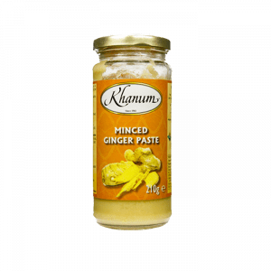 Khanum Ginger Paste