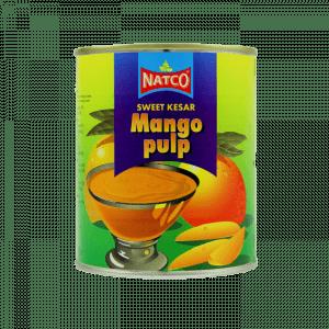 Natco Mango Pulp