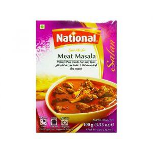 Meat Masala National Spice