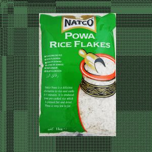 Natco Rice Flakes