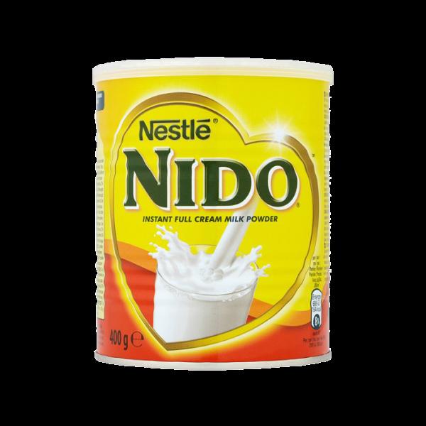 Nido 400 g 1