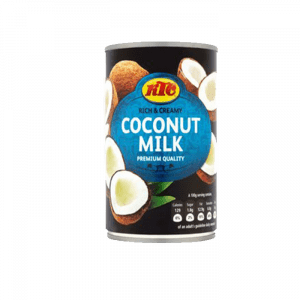 Pride Coconut Milk