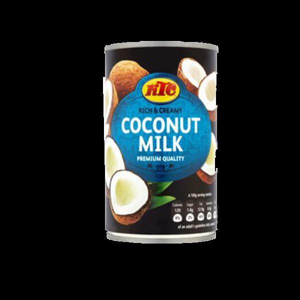 Pride Coconut Milk 1