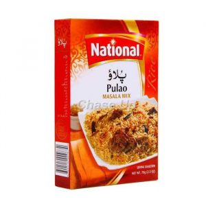 Pulao National Spice