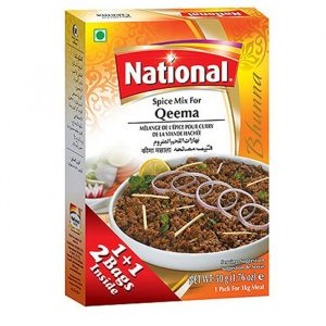 Qeema National Spice