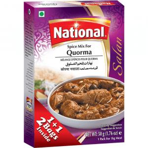 Qourma National Spice
