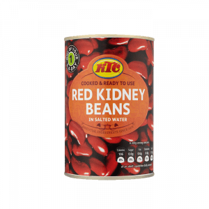 KTC Boiled Red Kidney Beans
