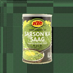 KTC Sarson Saag