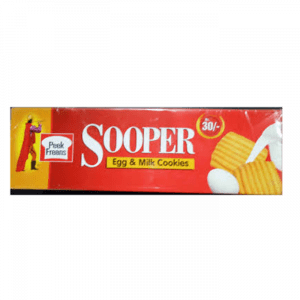 Sooper Biscuit