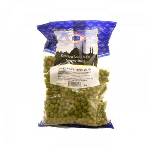 KCB Nimko Spicy Green Peas