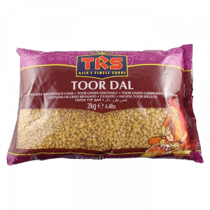 Natco Toor Daal