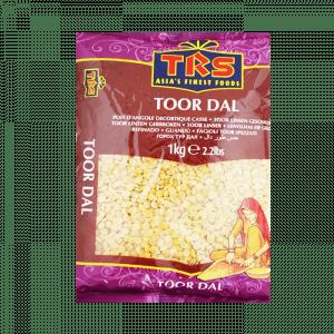 TRS Toor Daal