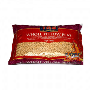 TRS Yellow Whole Peas
