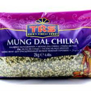 Mung Daal Chilka