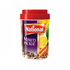 National Mix Pickle