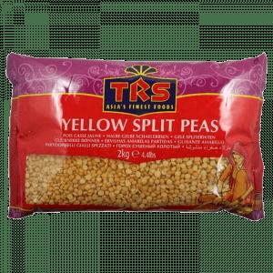 TRS Yellow Split Peas