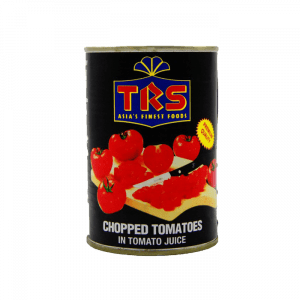 TRS Chopped Tomatoes